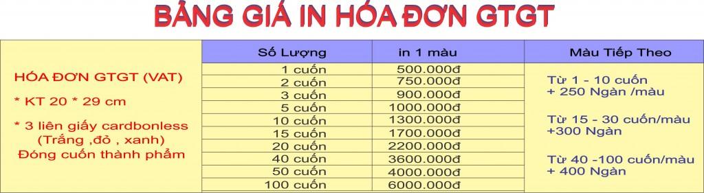 Bieu Mau Hoa don
